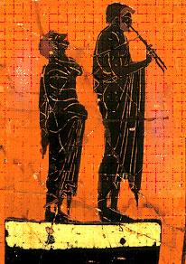 Ancient Greek Music History - Greek Music Information Center